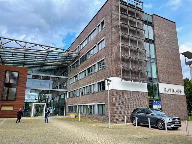 Garbsen Rathaus