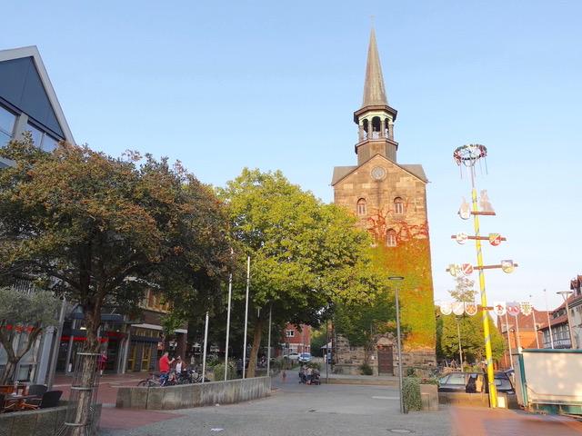 Wunstorf Stadtkirche